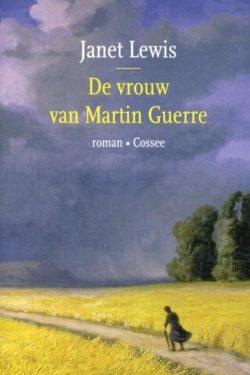 Devrouw van Martin Guerre - J. Lewis (1941)