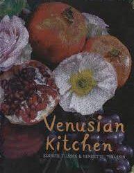 Venusian kitchen