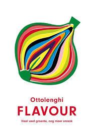 Flavour - Heel veel groenten, nog meer smaak - Ottolenghi, Yotam 1
