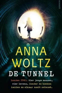 De tunnel - A. Woltz